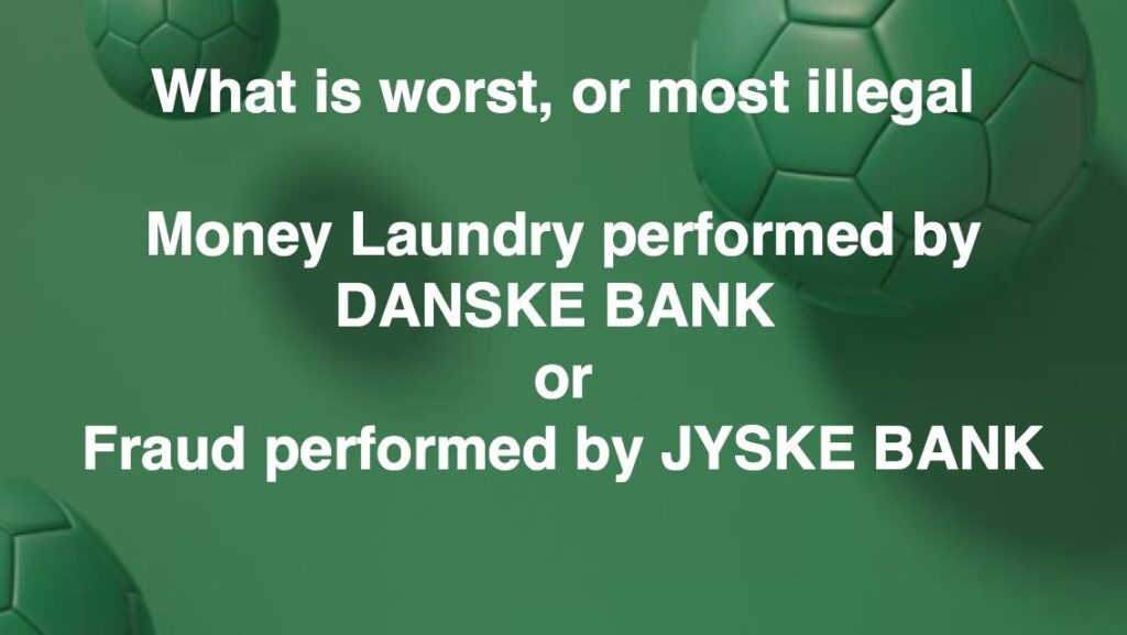 Danish bank in major fraud case